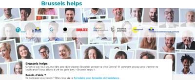 Brussels Helps