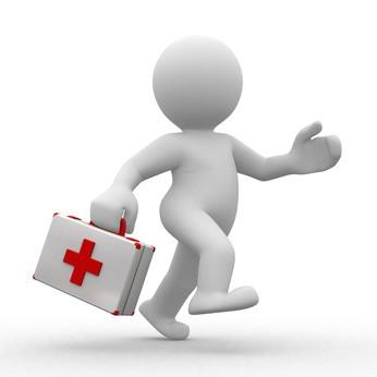Image Aide médicale urgente