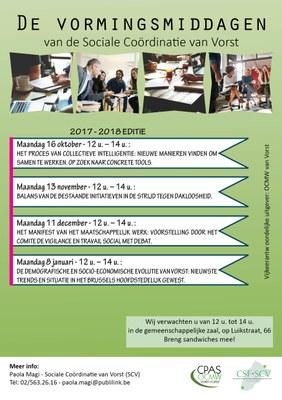 midi formations NL
