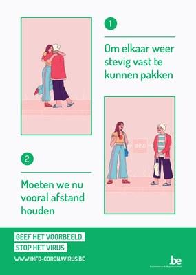 09797 KAN Coronavirus A3 NL 1