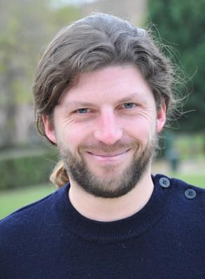Stéphane Roberti